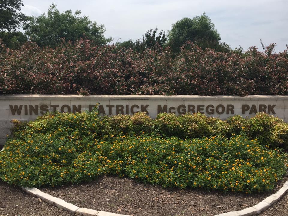 McGregor Park